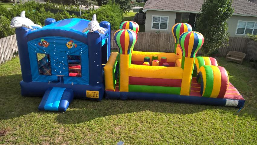 also donu0027t forget to ask about our special discounts when you rent 2 or more bounce houseswater slides thank you for visiting our site - Extreme Houses